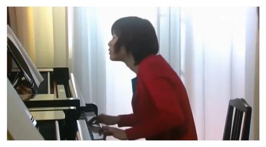 のだめカンタービレでピアノを弾く上野樹里の吹き替えは誰