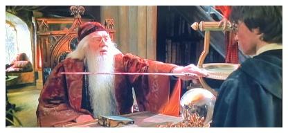 ハリー・ポッターと秘密の部屋のグリフィンドールの剣