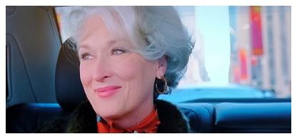 【プラダを着た悪魔】最後(ラスト)にミランダが笑う理由や意味