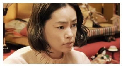 『罪の声』で曽根亜美を演じる市川実日子