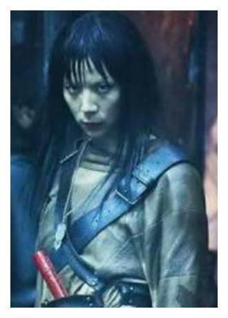 『るろうに剣心』の十本刀で屋敷紘子が演じた本条鎌足